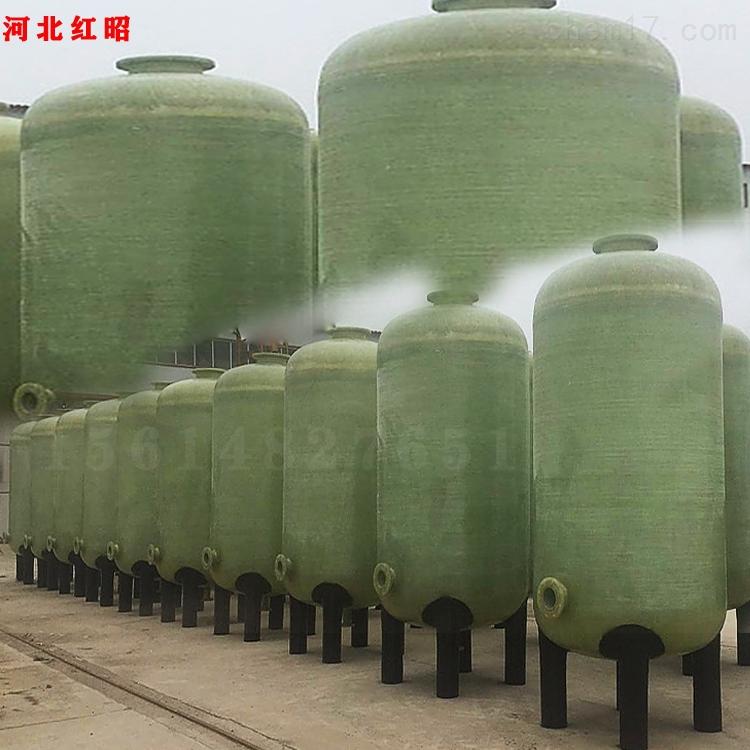<strong>阳泉酱油醋玻璃钢储罐</strong>