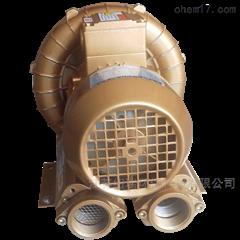 微型渦旋高壓風機-1.3kw高壓鼓風機