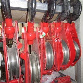 20-50kn电力资质升级承装承修起重滑车三级四级五级