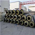 常州DN150直埋式热水保温管道厂家现货价格