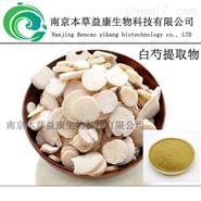 专业生产白芍提取物芍药苷
