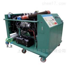YUY-7007康明斯6BT柴油发动机实训台