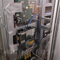 西门子调速器6RA8095报警F60093解决方法