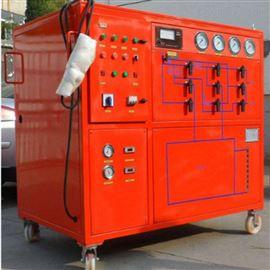 SF6电力资质所需设备SF6气体抽真空充气装置