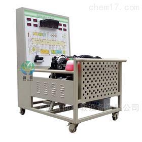 YUY-6084寶來TDI電控柴油發動機實訓臺