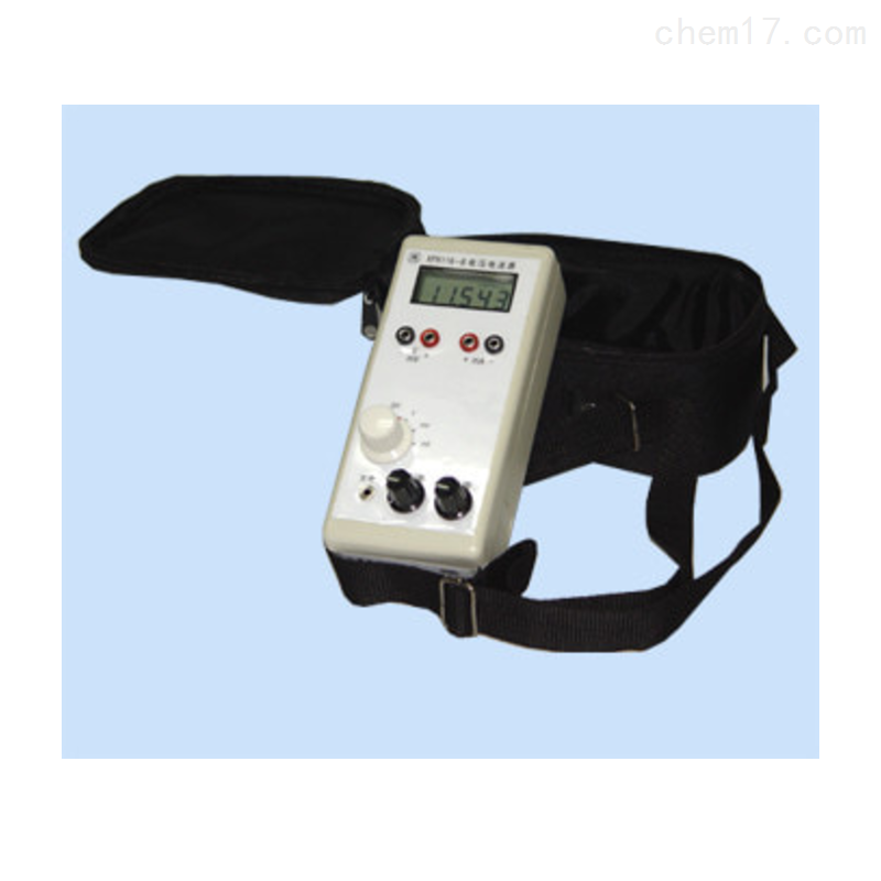 现场直流电流校验信号发生器
