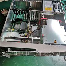 西门子IPC工控机开机黑屏无显示解决方法