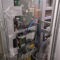 西门子调速器6RA8091开机不启动快速修复