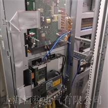 6RA8091一天修好西门子调速器6RA8091开机不启动快速修复