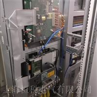 西门子调速器6RA80主板坏/电源板坏故障维修