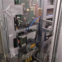 西门子6RA8093启动报警F60052故障维修技巧