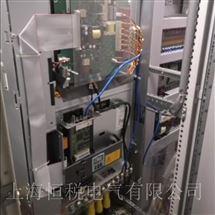 6RA8093修好可测西门子6RA8093直流调速器报警F60106维修