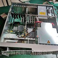 西门子电脑主机PC847开机走一半死机维修