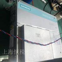 西门子工控机PC847进不了系统主界面包修复