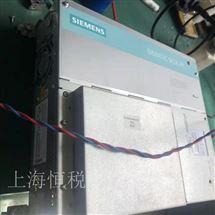 15年包修复西门子工控机PC847进不了系统主界面包修复