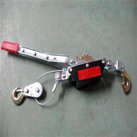 10~15kN资质单所需全套设备紧线器承装修四级五级