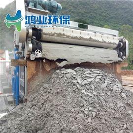 脱水设备石料厂泥浆压滤设备 制沙污泥榨干机