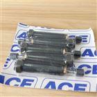 美国ACE工业气弹簧-推型GS-40-200