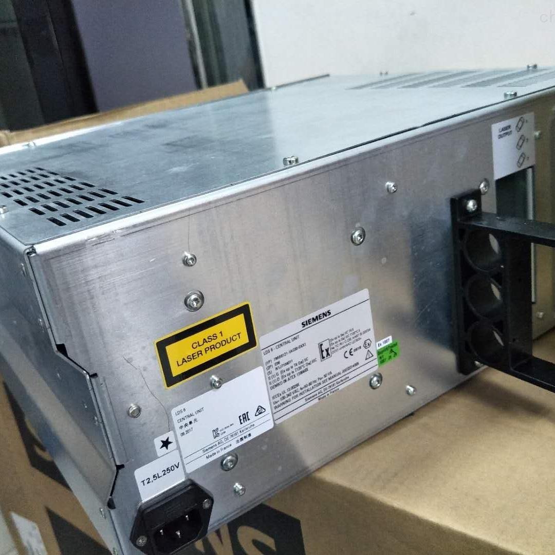 氨逃逸激光分析仪7MB6121-0CA00-0XX1-ZY31