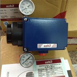 AVP100-H山武阀门定位器代理AVP100/AVP100
