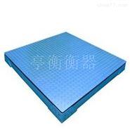 铜厂铝厂用高精度电子地磅5吨精度10克天平