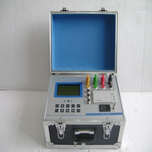 电力承试三级设备资质电容电感测试仪现货