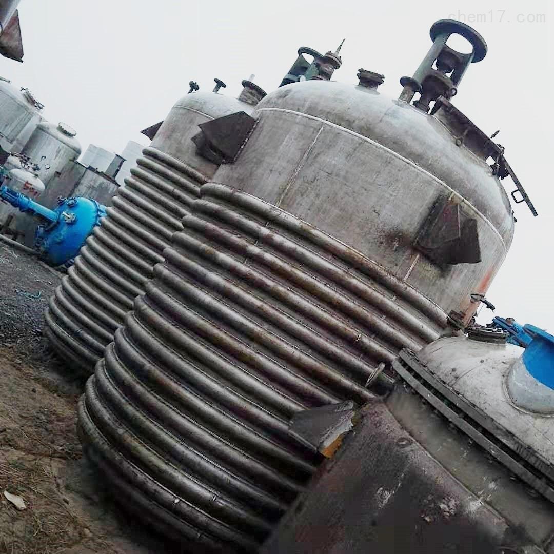 江苏304不锈钢导热油反应釜价格