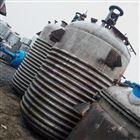 详谈不锈钢反应釜的检修要点