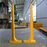 150 250 300 350 400 定制甘肃电力电缆玻璃钢支架功能特性