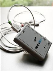 便携式单通道生理记录仪