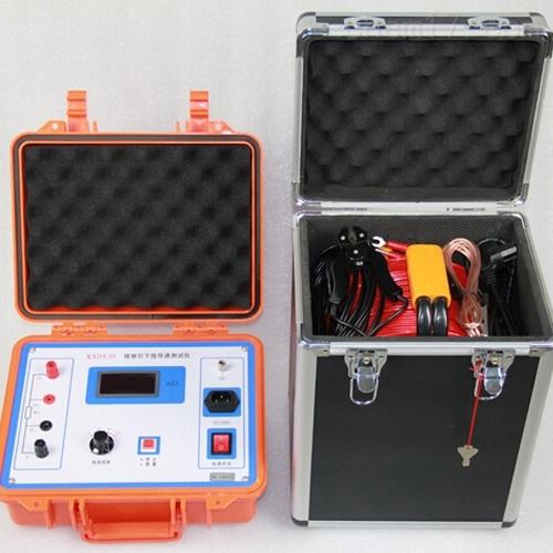 高效接地電阻檢測儀現貨