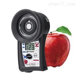 PAL-HIKARi 5蘋果無損糖度計