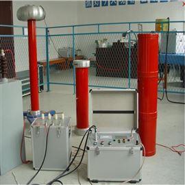 75kVA/75kV天津四级资质升级变频串联谐振试验成套装置