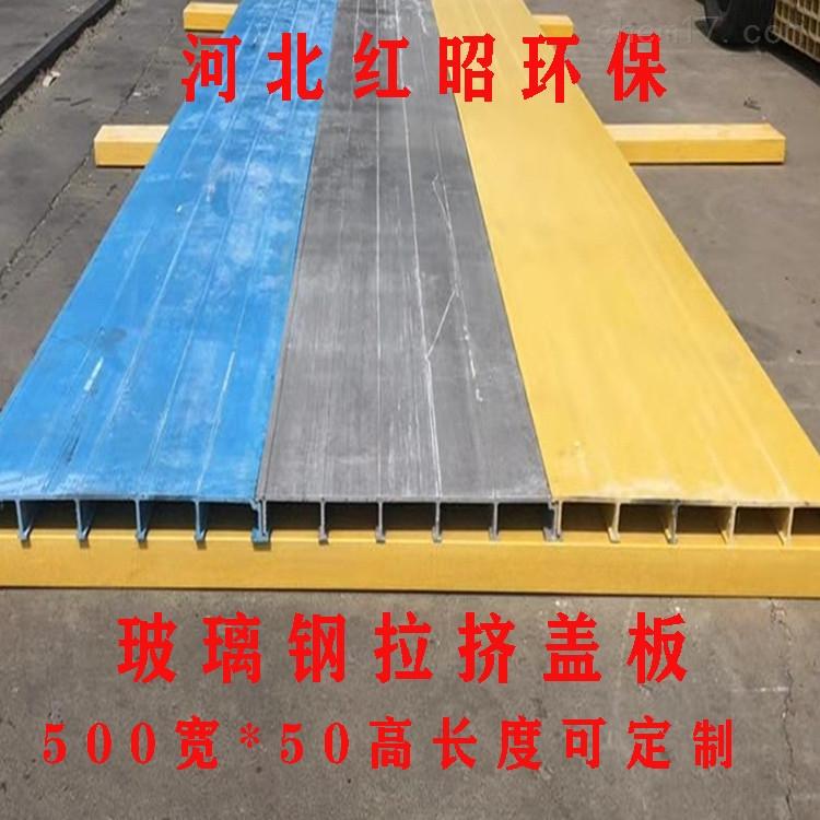 <strong>福建玻璃钢污水池平型盖板</strong>
