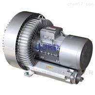 HRB-920-S1双叶轮12.5KW高压鼓风机