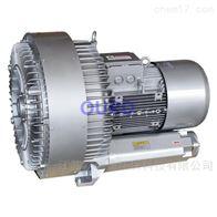 HRB-920-S3双叶轮20KW高压鼓风机