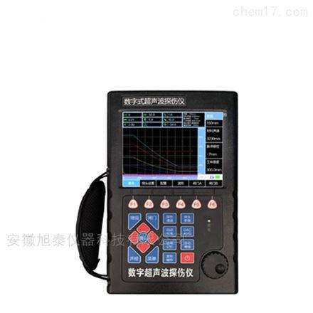 JUT800数字超声波探伤仪