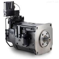金杯泵派克PARKER闭式及开式回路用金杯泵
