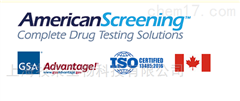 American Screening产品供应