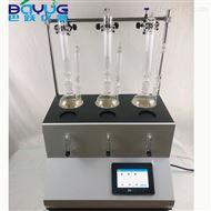 二氧化硫蒸馏检测装置