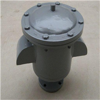 HX-5不锈钢阻火单呼吸阀