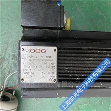 全系列MOOG穆格伺服电机漏电烧过流维修