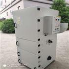 工業吸塵器-濾筒集塵機