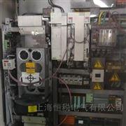 西门子变频器6SE70故障报警O008修复率高