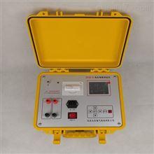 10A(帶電池)彩屏直流電阻測試儀