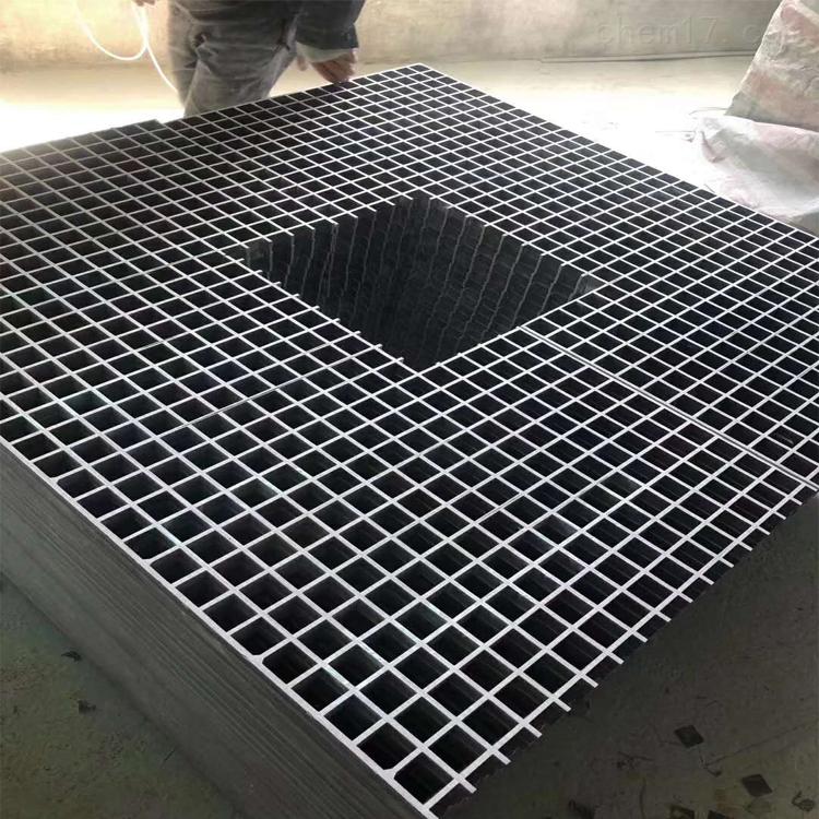 辽宁制药厂玻璃钢格栅