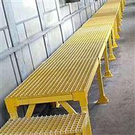 25 30 38 50 60可定制北京玻璃钢设备平台格栅厂家直销