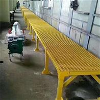 25 30 38 50 60可定制邢台制药厂玻璃钢格栅