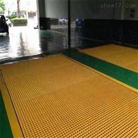 25 30 38 50 60可定制天津玻璃钢养殖格栅施工流程