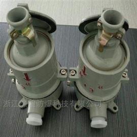 厂家供应BCZ-10A防爆插接装置